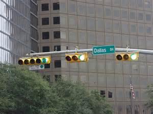 sideways stop lights