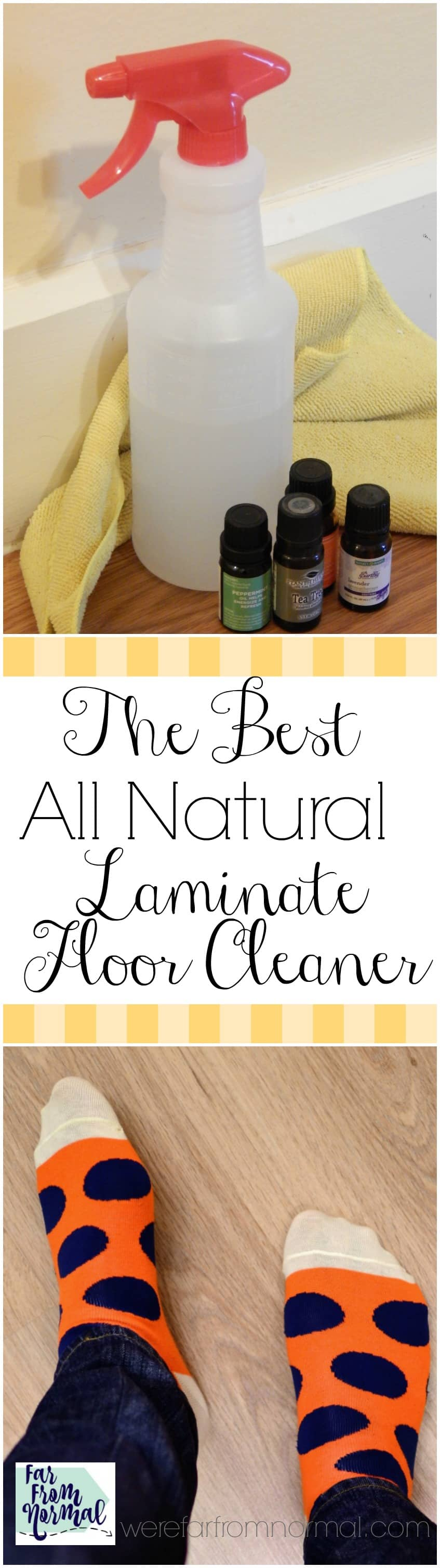 do you have laminate floors and need an easy way to clean them my laminate floor cleaner not only works great but is free of any harsh chemicals