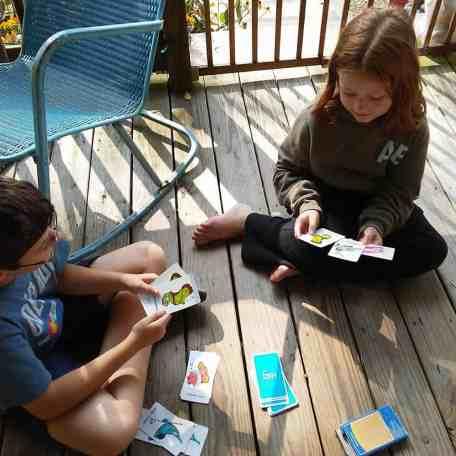 homeschooling improve your child's behavior