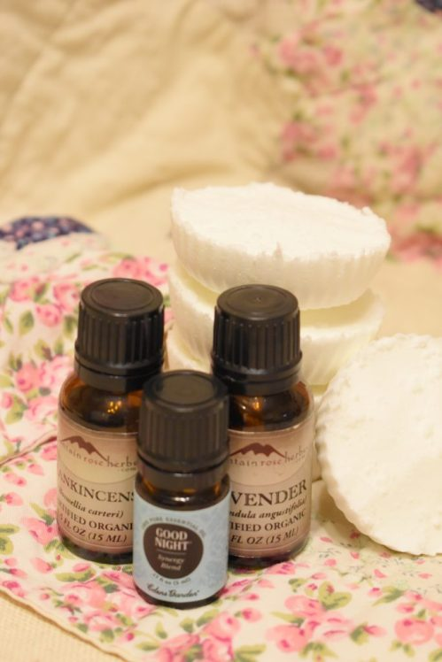 relaxing shower melts shower soothers sleep