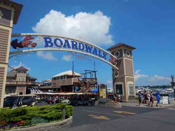 Family Vacation to Lake Erie Put-in-Bay