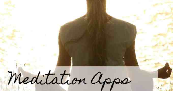 Meditation Apps You'll Love