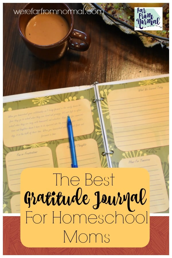 The best encouragement gratitude journal for homeschool moms almost 3 years ago i had this idea for a book of encouragement and inspiration for homeschool moms a daily reminder full of advice inspiring quotes solutioingenieria Image collections