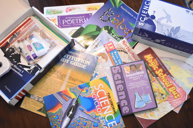 Does Bookshark Work For Eclectic Homeschoolers