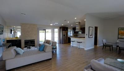 2342 N. San Gorgonio Road Palm Springs CA 3D Model