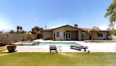 34620 Via Josefina Rancho Mirage CA 92270 3D Model