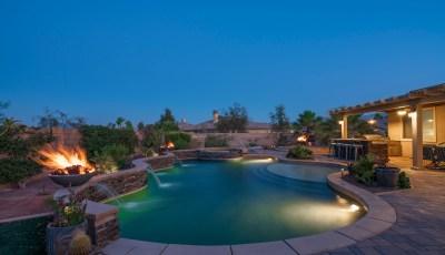 73820 Picasso Palm Desert CA 3D Model