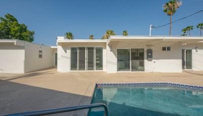 315 N Farrell Palm Springs 3D Model