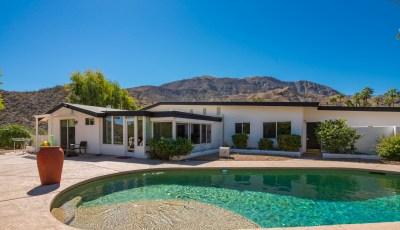 71620 Halger Rancho Mirage CA 3D Model