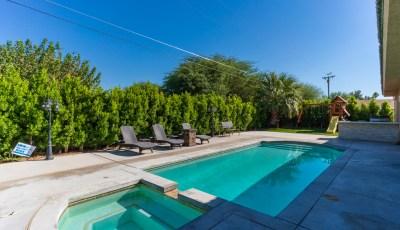 3048 Bahada Palm Springs CA 3D Model