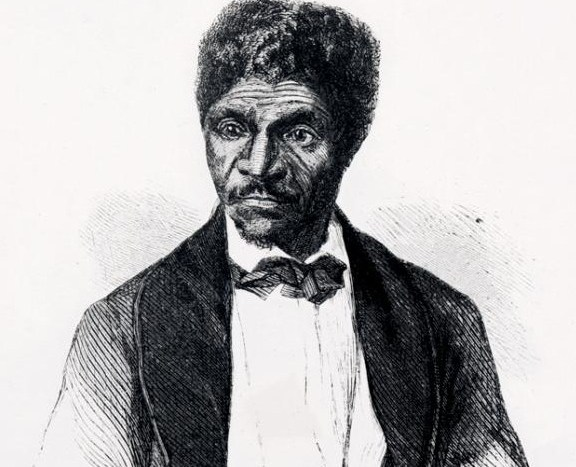The dred scott decision opinion and
