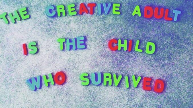 creatieve ik