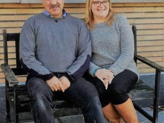 Borgerblad Helga en Ahmida