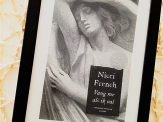 NIcci French Thrillers