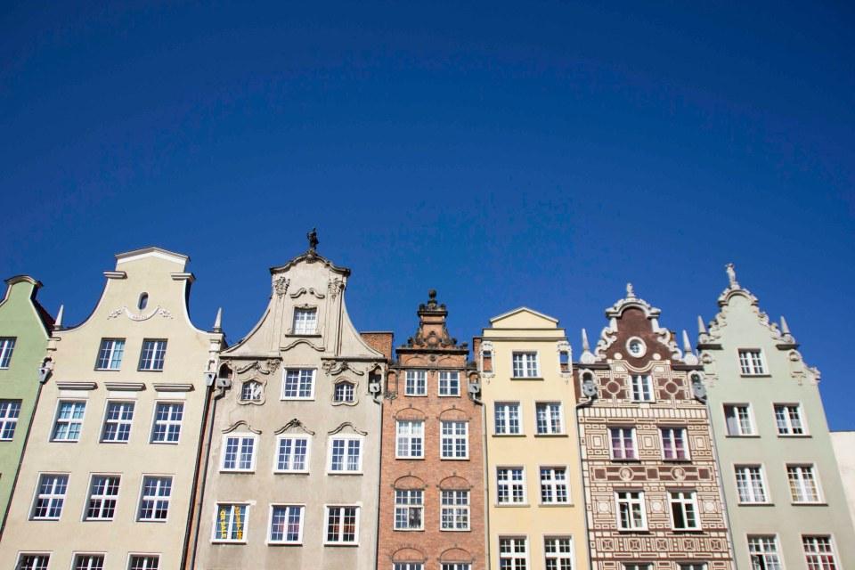 best gelezen artikelen: met srprs.me naar Gdansk