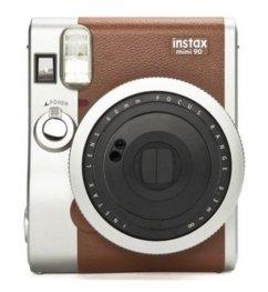 Kerstcadeaus: Instax Camera