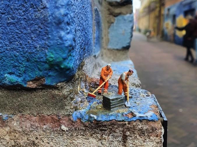 stedentrip Leeuwarden tijdens corona