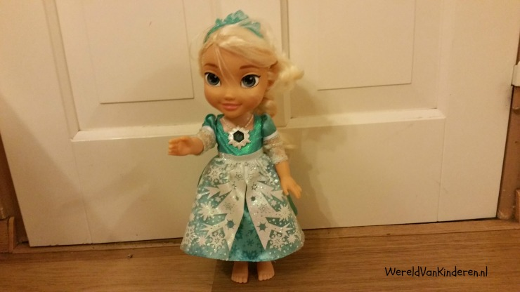 zingende elsa pop1