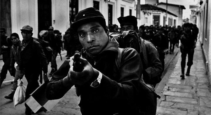 Antonio Turok: Entre la alegría y la desesperación