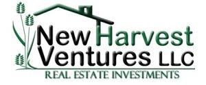 New Harvest Ventures LLC