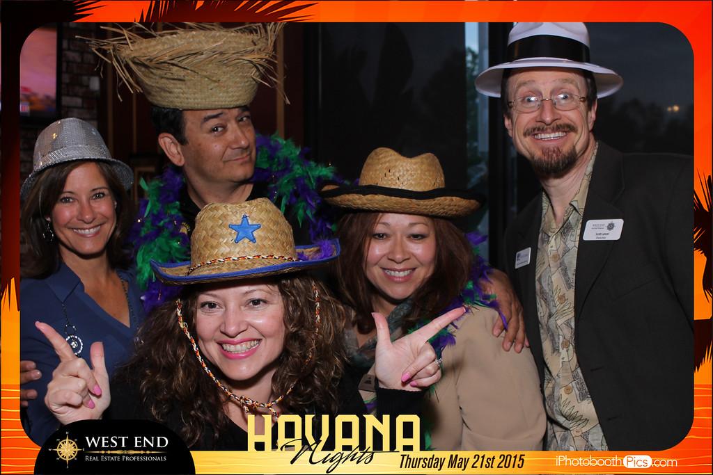 Havana Nights Photos