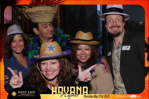 Havana Nights Thursday May 21, 2015