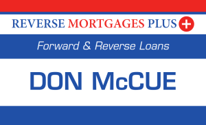 Reverse Mortgages Plus