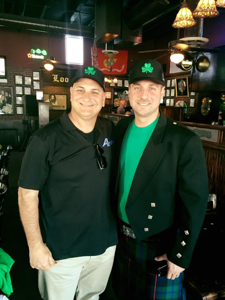 St. Patrick's Day Mixer Photos | 3/15/2016