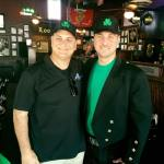 St. Patrick's Day Mixer Photos   3/15/2016
