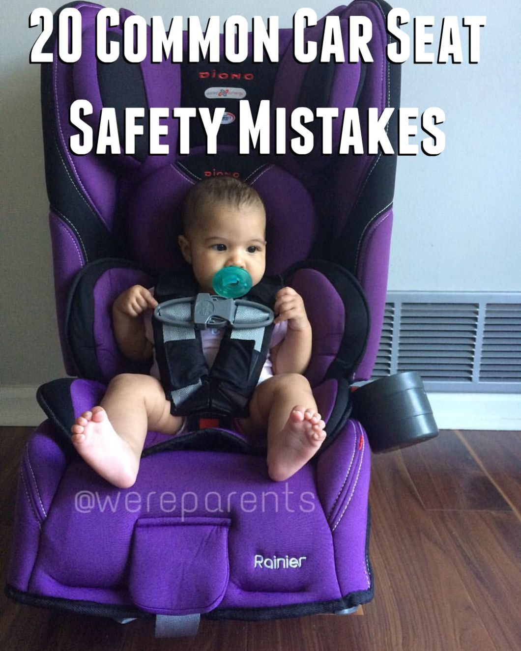 Virginia S New Car Seat Law 2018 We Re Pas