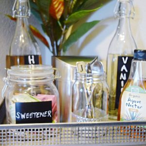 Glass-Bottle-with-Stopper-Chalkboard-Front