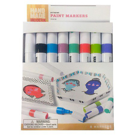 Hand Made Modern – Paint Markers
