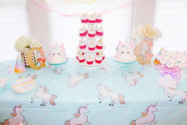Unicorn Cake Unicorn Cupcakes Unicorn Cake Pops