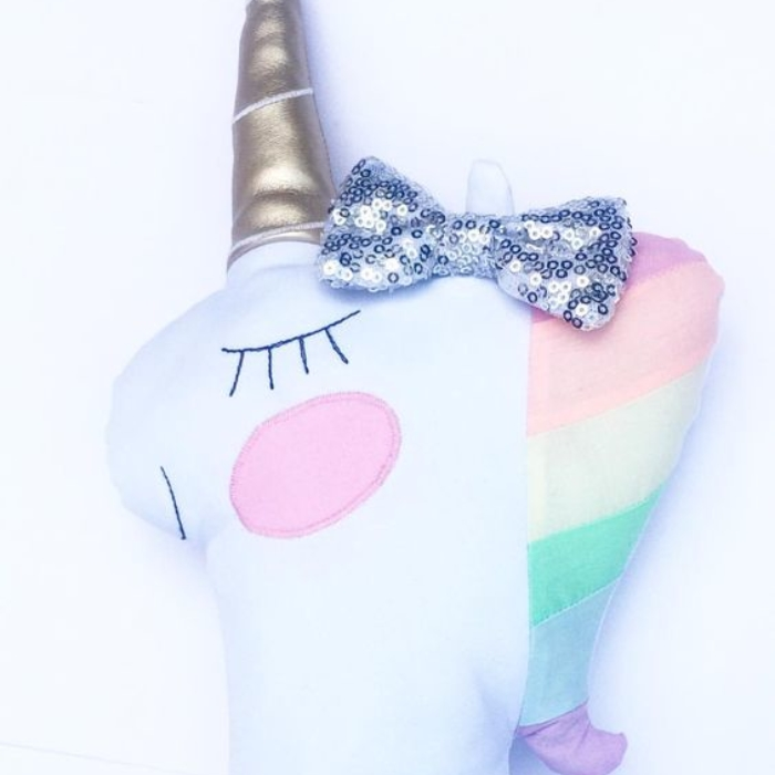 Handmade Heartshop Unicorn