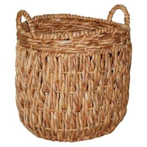 Wicker Basket Threshold