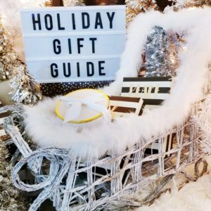 Holiday Gift Guide Christmas Gift Ideas
