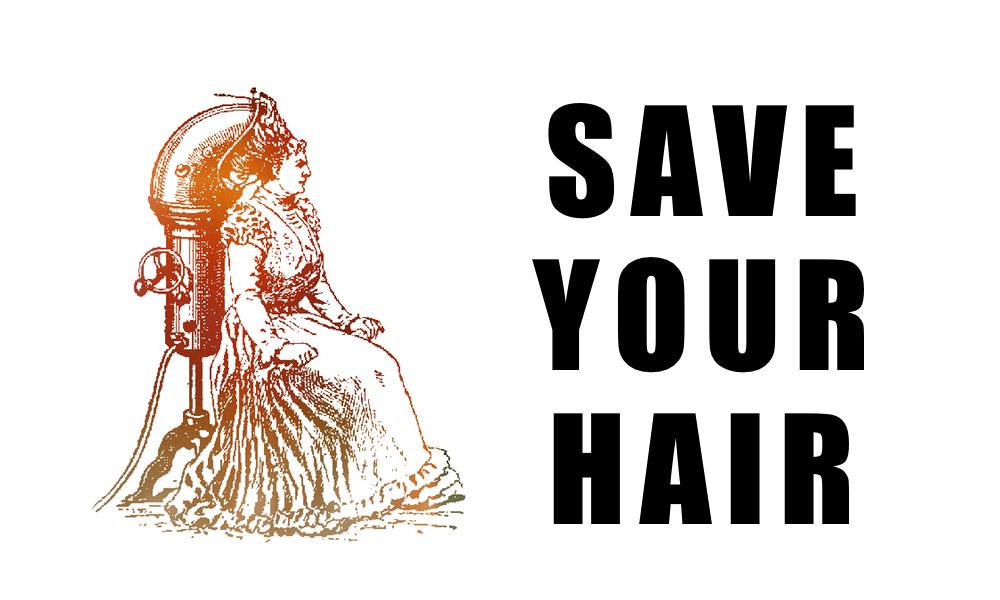 WereWatchers - Hair Tips - Featured