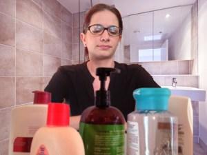 WereWatchers - Haircare - French - Shampoo