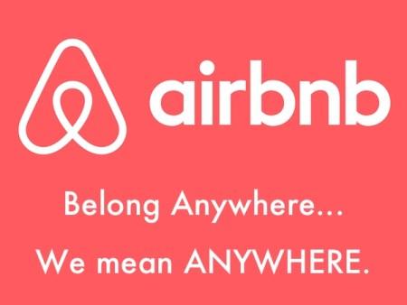 WereWatchers - News - Airbnb Belong Anywhere
