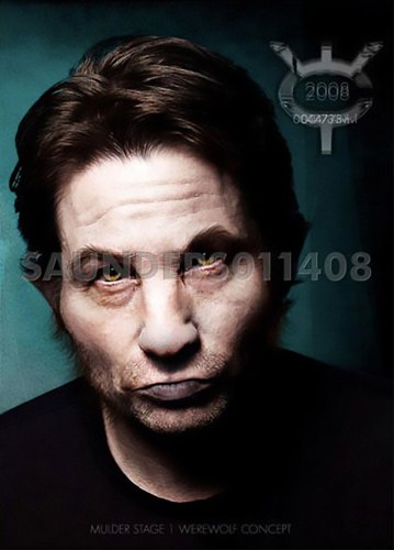 X-Files 2: Is Mulder A Werewolf? featured image