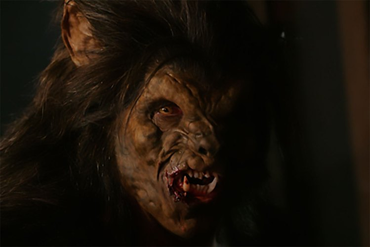 """Interview with Richard Tyson, """"Big Bad Wolf"""" Werewolf Actor featured image"""