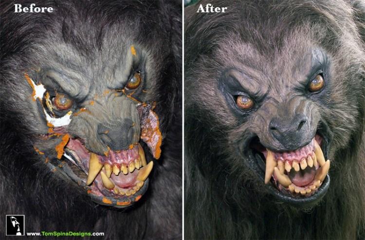 Restoring the Original American Werewolf featured image
