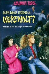 Guess Who's Dating a Werewolf?