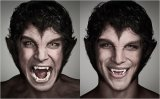 "Photos of Tyler Posey's ""Teen Wolf"" werewolf form + I try to stop whining about a show I've never seen featured image"