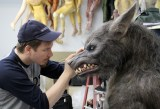 "Exclusive: Makeup FX Pro Adrien Morot shares photos of his ""relaxing"" werewolf project featured image"