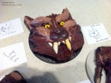 The most awesome werewolf birthday cake, ever featured image