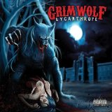 GrimWolf: Pure American Werewolf Metal featured image