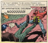 Pre-Code Comics: Ghoulash featured image