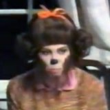 Retro YouTube Gem: Marie Osmond & Jeff Conaway freak the hell out in this werewolf skit featured image
