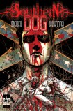 """Issue 1 of Holt & Diotto's """"Southern Dog"""" bites in the right way featured image"""